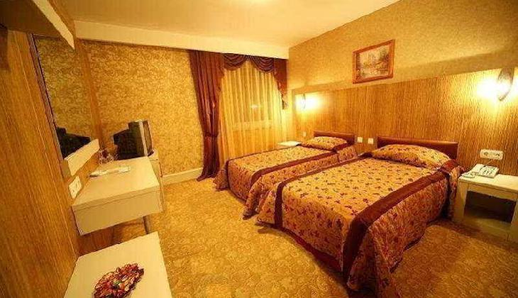هتل گلدن هیل