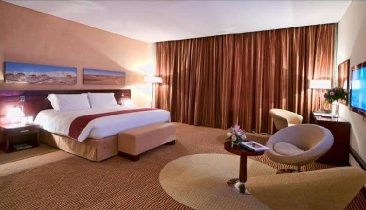 هتل سیتی سیزن مسقط