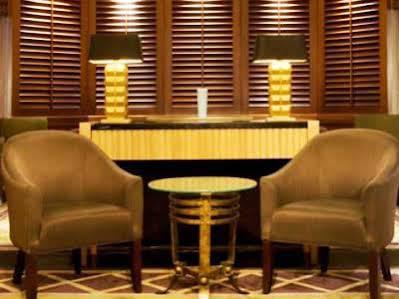 هتل حیات ریجنسی بلگراد