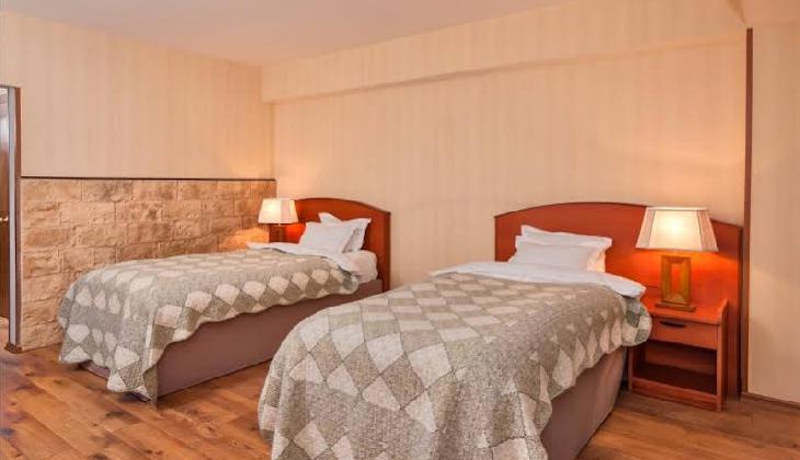 Primavera Hotel Tbilisi