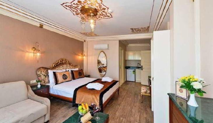 The Byzantium Hotel & Suites-Special Category