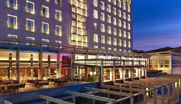 هتل متروپل پالاس