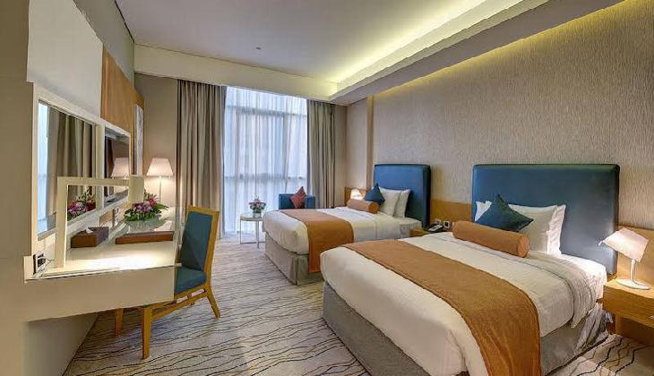 هتل رویال کنتیننتال