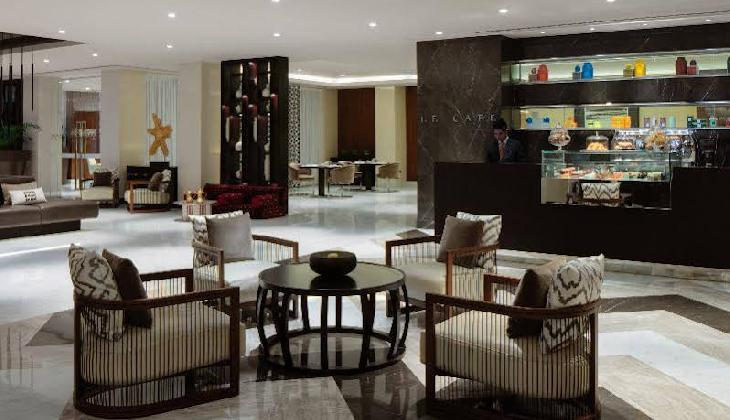 هتل پولمن دیره کریک سیتی سنتر