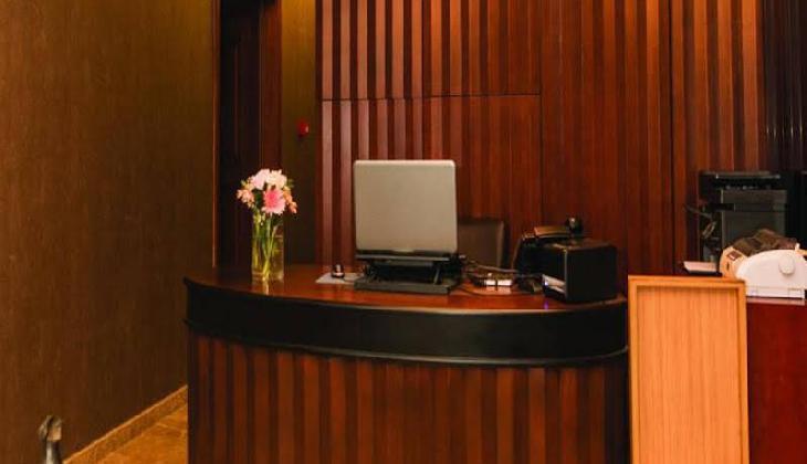 Blueway Hotel Historical