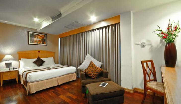 Admiral Suites Bangkok by Compass Hospitality