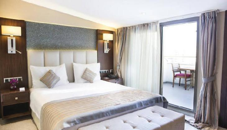 هتل گرند آراس سوئیت