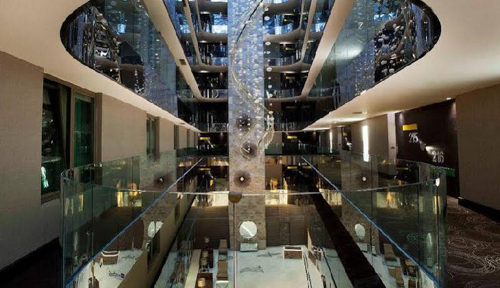 Radisson Blu Hotel, Istanbul Sisli