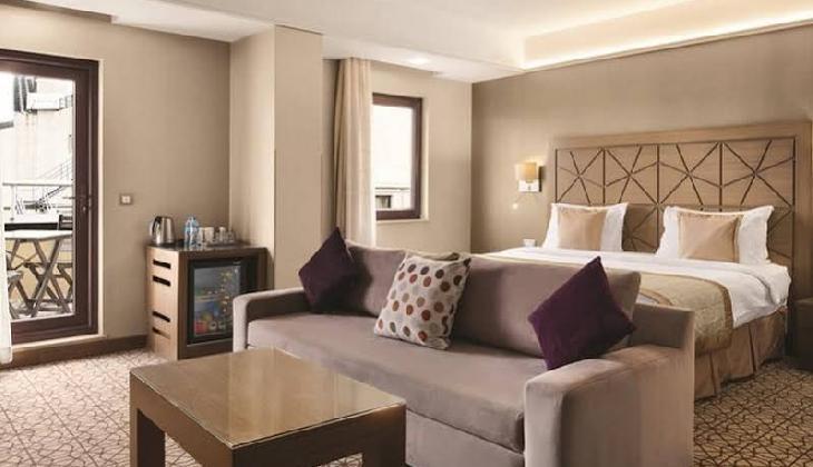 هتل رامادا تکسیم