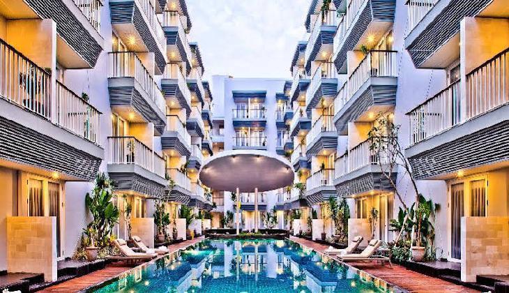 هتل ادن بالی