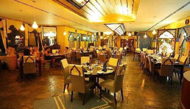 هتل رامی گست لاین عمان