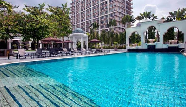 هتل ایستانا کوالالامپور