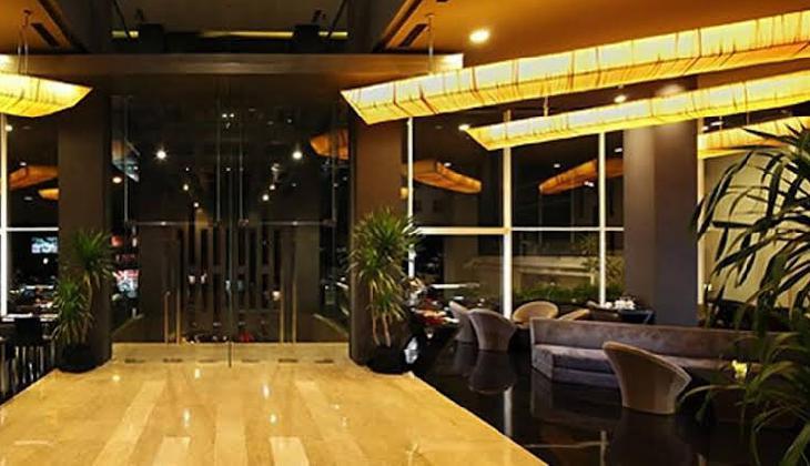 Royal Express Inn Sukhumvit by Compass Hospitality