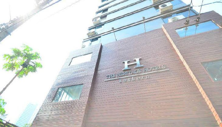 The Heritage Hotels Sathorn
