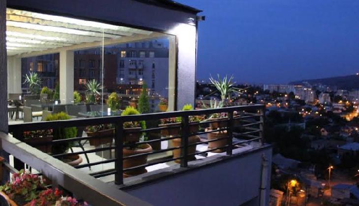 Dolabauri Hotel Tbilisi