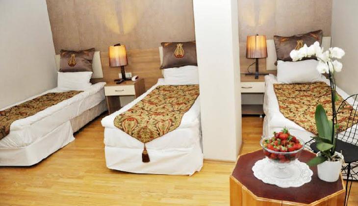 هتل آرسیما