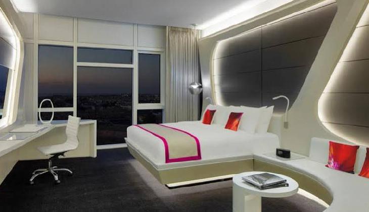 هتل وی دبی کوریو کالکشن بای هیلتون