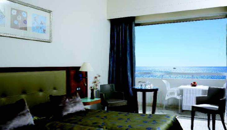 هتل آتلانتیکا میرامار