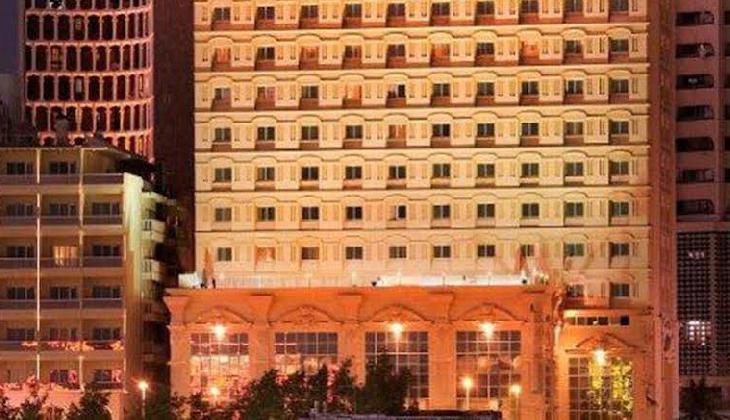 هتل کارلتون تاور