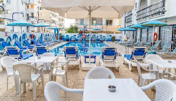هتل کاکتوس