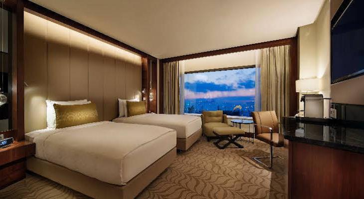 هتل کُنراد