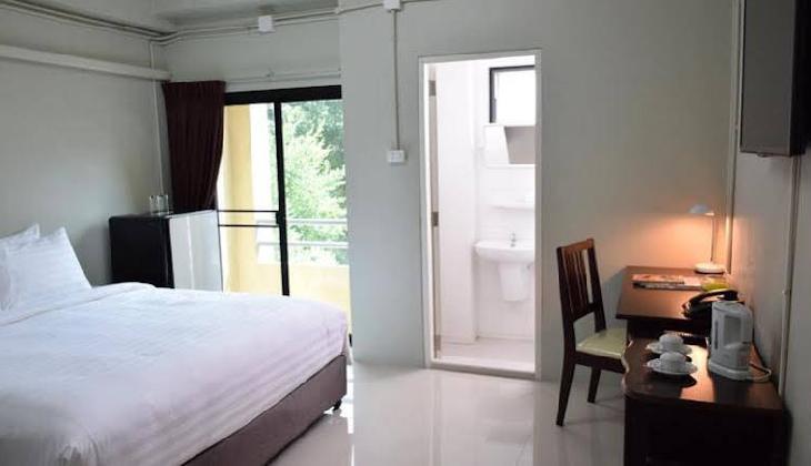 Annex Lumpini Bangkok