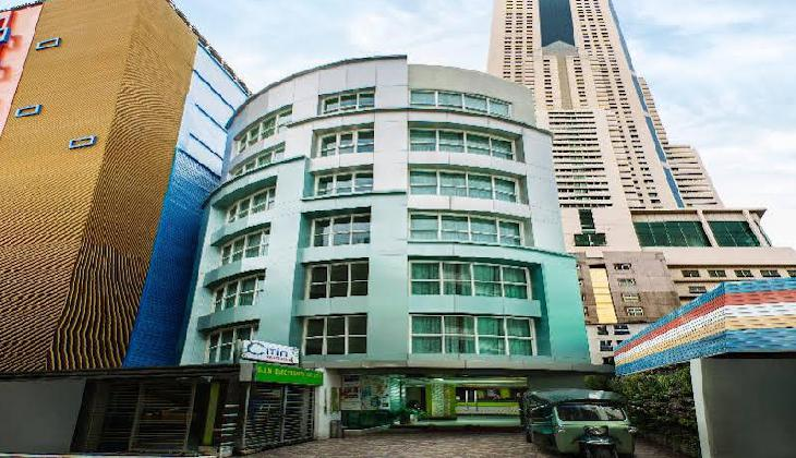 Citin Pratunam Bangkok by Compass Hospitality