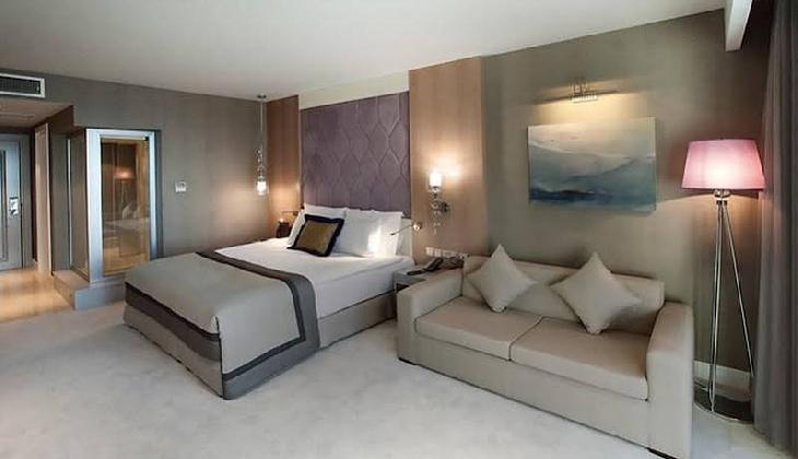 مجموعه هتل ساحلی الکسوس