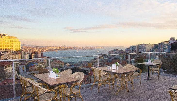 TRYP by Wyndham Istanbul Taksim
