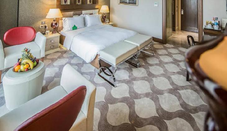 هتل الیسیوم استانبول