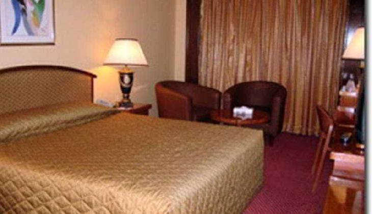 هتل صدف دلمون