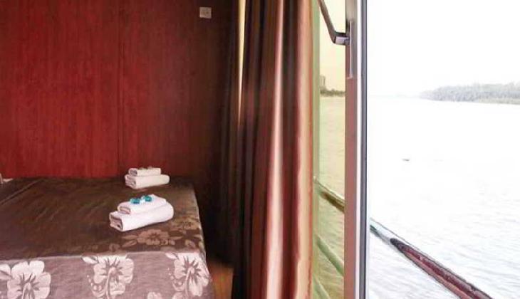 هتل کامپس ریور سیتی