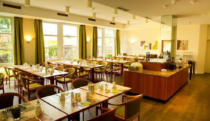 Hk - Hotel Düsseldorf City | رزرو آنلاین | آفتاب تراول