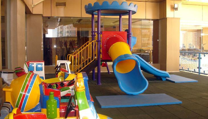 هتل آپارتمان مرکور دبی برشا هایتس