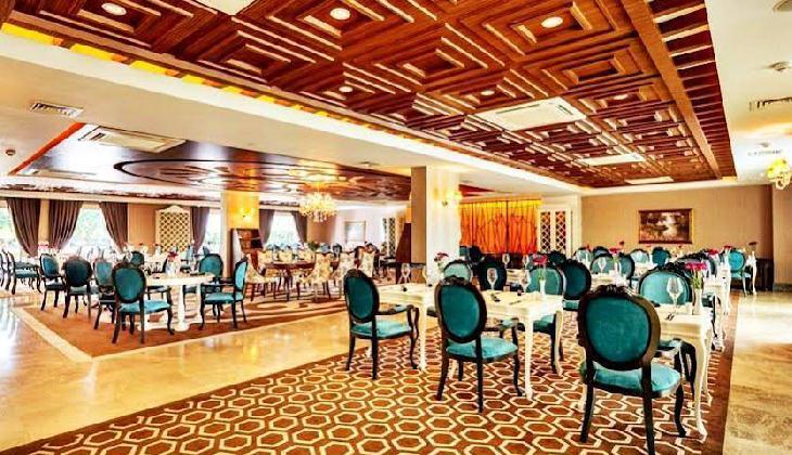 هتل گرند پاشا