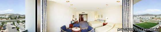 هتل سنت رافائل ریزورت