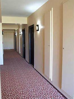هتل آرورا