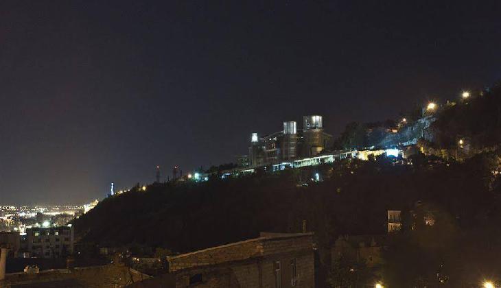 Hotel Diplomat Tbilisi