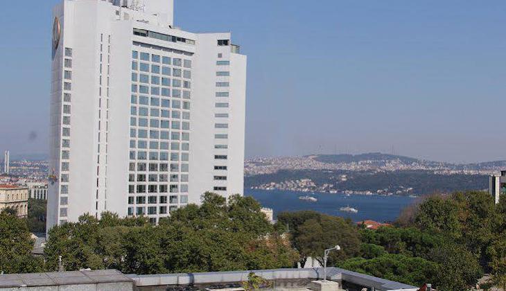 هتل نوا پلازا تکسیم اسکوئر