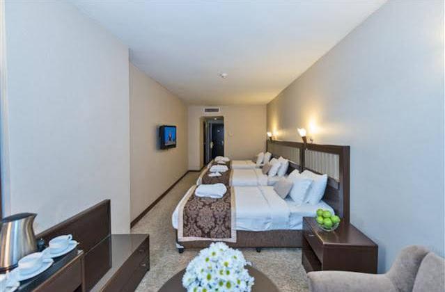 هتل گلدن ایج