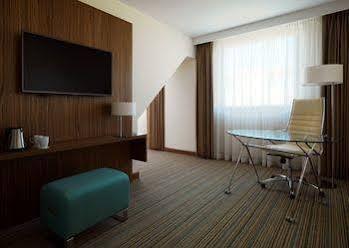 هتل کورت یارد بای مریوت