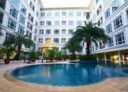 Hope Land Executive Residence Sukhumvit 46