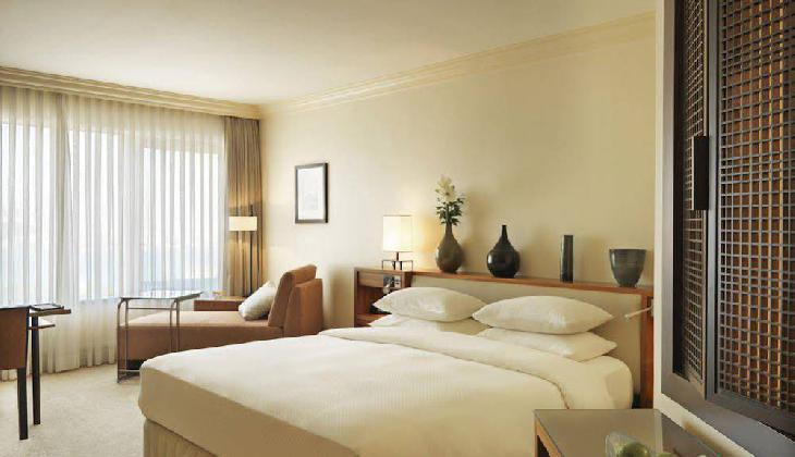 هتل گرند حیات استانبول