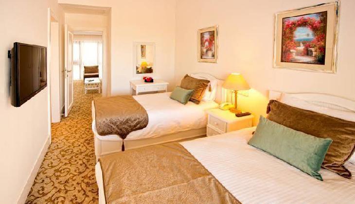 The Olive Tree Hotel Kyrenia