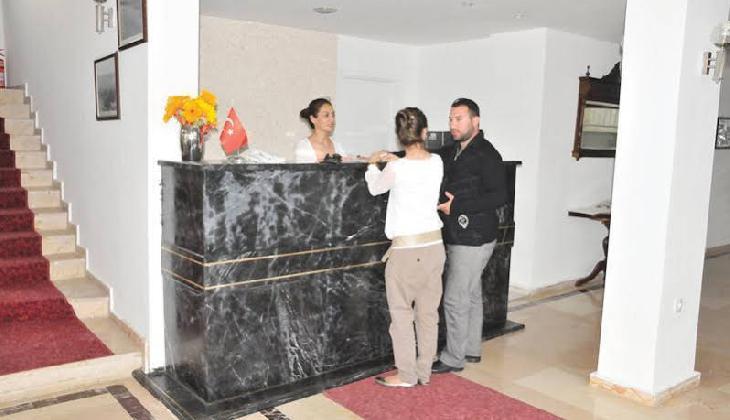 هتل آدالیا