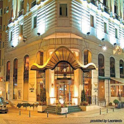 هتل لارس پارک