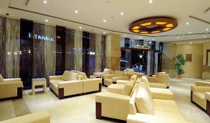 The City Port Hotel