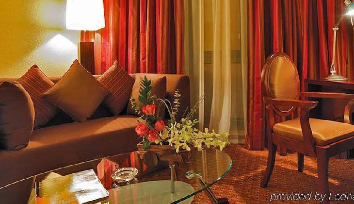 هتل کورال دیره دبی
