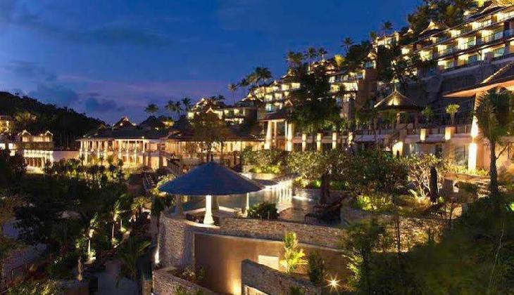 The Westin Siray Bay Resort & Spa, Phuket