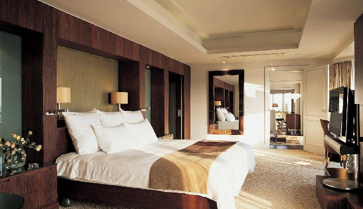هتل سوئیس اوتل د بوسفوروس